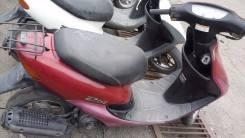 Honda Dio AF34. 50куб. см., исправен, птс, без пробега