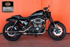 Harley-Davidson Sportster 1200 Roadster XL1200CX, 2017