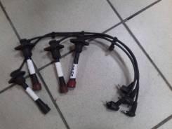Высоковольтные провода на Toyota 4a-fe 5a-fe