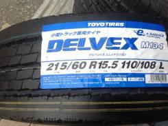 Toyo Delvex M134, 215/60R15.5 110/108L LT