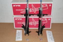 Передние амортизаторы KYB Nissan Sunny B15 Almera N16, Bluebird Sy