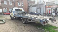 Эвакуатор  ГАЗ 278837, 2013