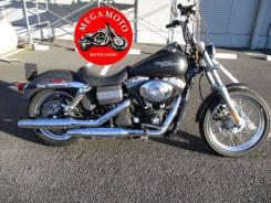 Harley-Davidson Dyna Street Bob, 2005