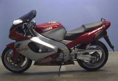 Yamaha YZF 1000, 2002