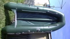 Продаю лодка кайман 330
