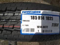 Toyo H08    JAPAN, 185R14C