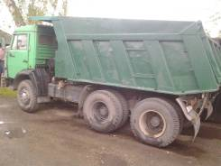 Камаз 65115, 2002