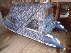 Продам лодку ПВХ Солар-380