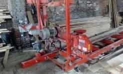 Wood Mizer LT40, 2016