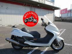 Yamaha Majesty 400, 2007