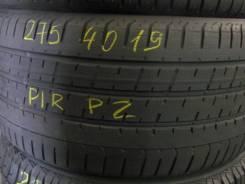 Pirelli P Zero, 275/40 R19
