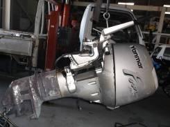 Лодочный мотор хонда 25