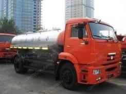 КамАЗ 4308. Автоцистерна пищевая Камаз 4308, (4х2), 6 700куб. см., 5 730кг., 4x2