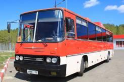 Ikarus 250, 1990