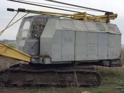 Продаётся Кран РДК -25, в рабочем состоянии, в башенно -стрелковом испол