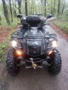 Stels ATV 800D EFI, 2013