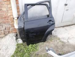 Дверь задняя левая Mitsubishi Outlander XL