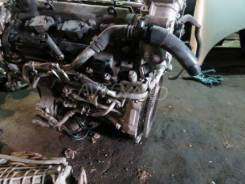 Контрактный (б у) двигатель Ниссан VQ37-VHR (VQ37VHR) 3,7 л бензин,