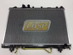 Радиатор охлаждения двигателя LASP 16400-7A430