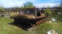 Лодка ГАЗ 71