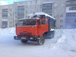 Камаз мк-20-01, 2005