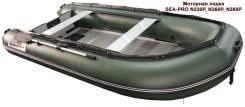 Надувная лодка ПВХ Sea-Pro N330P