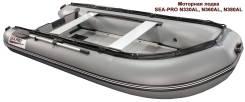 Надувная лодка Sea Pro N380AL (Алюминиевый настил)