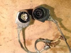 Блок розжига авто Nissan Tiida и провода