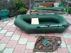 Продам лодку надувную фирмы Helios