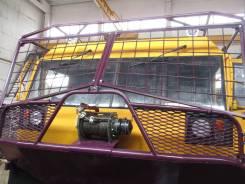 Четра ТМ140, 2009