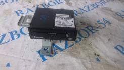 Блок управления телефоном. Nissan Tiida, C11, C11X