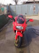 Ducati ST2, 1997