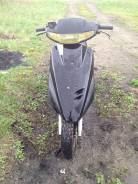 Honda Dio AF28, 2002