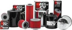 Фильтр масляный K&N 198 для квадроцикла Polaris