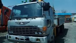 Hino. Продается грузовик с крановой установкой