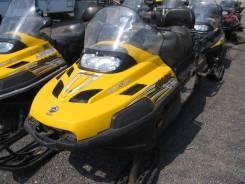 BRP Ski-Doo Skandic SWT V-800, 2011