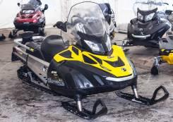 BRP Ski-Doo Skandic WT 550, 2012