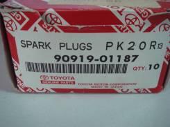 Свеча зажигания. Toyota Carina, AT190, AT191 Toyota Carina E, AT190, AT191, AT190L, AT191L 4AFE, 7AFE