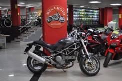 Ducati Monster, 2003
