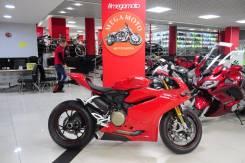 Ducati 1299 Panigale S, 2014