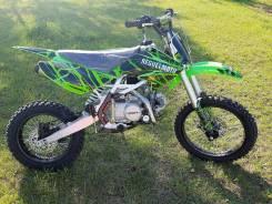 Regulmoto PIT-Bike 125cc, 2017