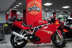 Ducati 900SS, 1992