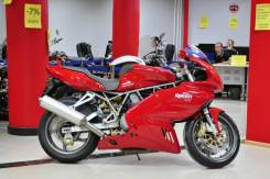 Ducati, 2000