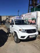 Продается УАЗ Карго