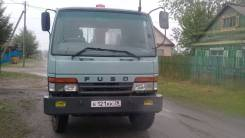 Mitsubishi Fuso Fighter D-VAN, 1995