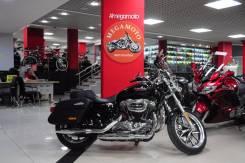Harley-Davidson Sportster Superlow 1200T XL1200T, 2016