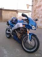 Buell XB9R, 2003