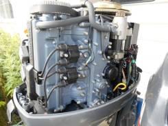Лодочный мотор Ямаха 100 (Yamaha 100) продам 4 такта отл состояние