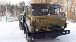 Камаз 53212, 1988