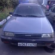 Toyota Carina II, 1991